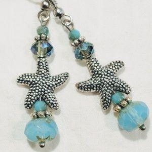 Jewelry - summer earrings